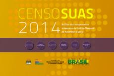 Censo SUAS 2014 – Eletrônico