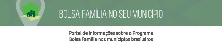 Apresenta informações e análise sobre o Programa Bolsa Família nos municípios brasileiros