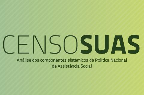 Censo SUAS