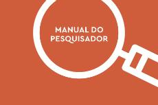 Manual do Pesquisador - Programa de Fomento às Atividades Rurais