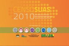 Censo SUAS 2010 – Eletrônico