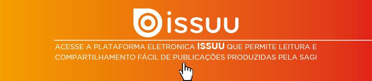 Reúne a produção de publicações da SAGI e permite o compartilhamento nas redes sociais