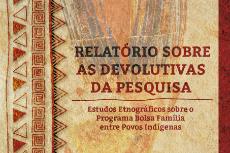 Relatório – Oficinas Devolutivas dos Estudos Etnográficos