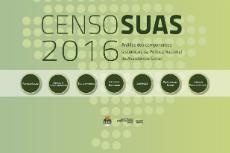 Censo SUAS 2016 – Eletrônico