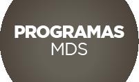 Programas do MDS