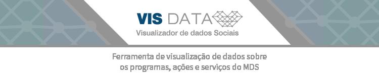 Sistema de gerenciamento e visualização dos programas, ações e serviços do MDS