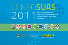 Censo SUAS 2011 – Eletrônico