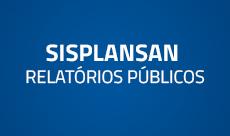 SisPlansan - Relatórios Públicos