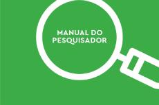 Manual do Pesquisador - Cadastro Único