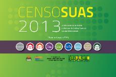 Censo SUAS 2013 – Eletrônico