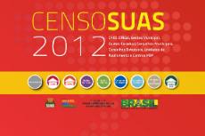 Censo SUAS 2012 – Eletrônico