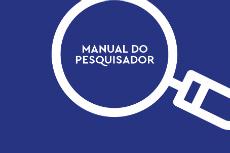 Manual do Pesquisador - Benefício de Prestação Continuada